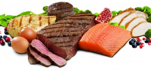 Why you should eat protein